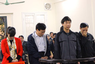 VKS đề nghị 6-7 năm tù, tòa tuyên cựu Phó TGĐ Vinalines 3 năm tù