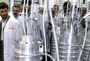 IAEA: Iran loại bỏ vật liệu hạt nhân nhạy cảm