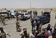 """2000 quân Iran """"đến Iraq"""""""