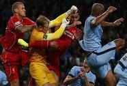 Nợ chồng nợ, Man City nhấn chìm Liverpool ở Etihad