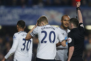 Đánh tan tác Tottenham, Chelsea ngạo nghễ thẳng tiến