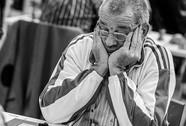 Tranh tài tại Olympiad cờ vua, hai kỳ thủ đột tử