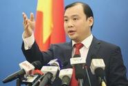 Campuchia không đáp ứng đề nghị thiện chí của Việt Nam