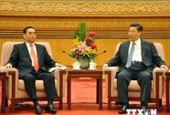 Sớm khôi phục, phát triển lành mạnh quan hệ 2 Đảng, 2 nước Việt-Trung