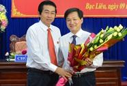 Nguyên Phó Tổng kiểm toán làm Chủ tịch tỉnh Bạc Liêu