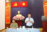 Tự thiêu phản đối Trung Quốc xâm phạm chủ quyền