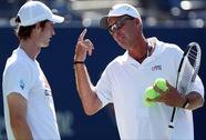 Ivan Lendl tiết lộ lý do chia tay học trò Andy Murray