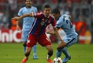 Man City thủng lưới phút 89, Chelsea khóc cười với Fabregas