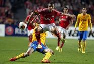 """Bán kết Europa League: """"Bà đầm già"""" Juve thua trên đất Bồ"""
