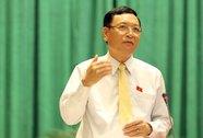 """Bộ trưởng Phạm Vũ Luận hứa đổi mới thi tốt nghiệp """"đậm đặc"""" nhưng không sốc"""