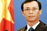 Yêu cầu Trung Quốc hủy bỏ việc làm sai trái ở Biển Đông