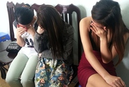 Nữ chủ quán karaoke lập đường dây mại dâm chuyên nghiệp
