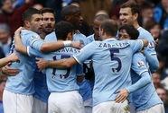Arsenal vững ngôi đầu, Man City nhấn chìm Cardiff