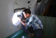 4 giờ bay 1.320 km cùng AN26 tìm máy bay Malaysia mất tích