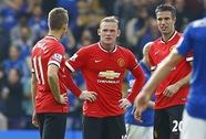 Leicester ngược dòng, quật ngã đội hình nửa tỉ bảng của M.U
