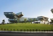 "J.W Marriott Hanoi đoạt giải ""The Best New Hotel Construction and Design"""