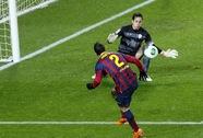 Barcelona nhấn chìm Levante, giành vé bán kết