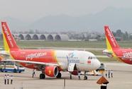 Chở khách đi Đà Lạt đến Nha Trang, tổ bay VietJet Air bị đình chỉ