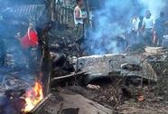 Vụ trực thăng rơi: Đã nhận dạng ADN 18 chiến sĩ hy sinh