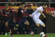 Messi tỏa sáng, Barcelona chiếm ưu thế ở cuộc đua tam mã