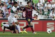 La Liga: Chờ chung kết Barcelona – Atletico Madrid