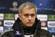 Mourinho khẩu chiến với Mancini trước đại chiến thành Istanbul
