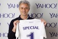 HLV Mourinho làm bình luận viên World Cup 2014