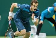 Lịch THTT: Murray xuất trận ở Thượng Hải Masters 2014