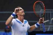"""Andy Murray và Rafa Nadal """"tốc hành"""" vào vòng hai"""
