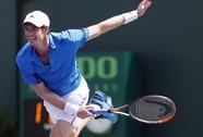 Bộ ba Federer, Murray, Djokovic nhẹ bước vào vòng 4