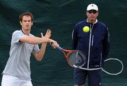 Andy Murray chia tay HLV Ivan Lendl