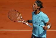 """Nadal: Hạng 5 và nỗi lo mất ngôi """"vua"""" sân đất nện"""