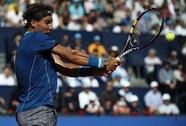 Nadal thẳng tiến vòng ba, Ferrer bất ngờ bị loại