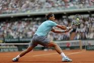"""Nadal thắng áp đảo Dominic Thiem, Stephens """"giải cứu"""" quần vợt nữ Mỹ"""