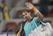 Nadal đối mặt với nguy cơ bỏ giải