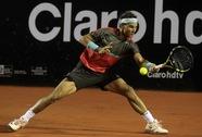 Sao quần vợt kiếm tiền triệu ở Giải ngoại hạng quốc tế