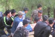 Té ngã tại chùa Hương Tích, nam thanh niên 19 tuổi tử vong