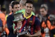 """""""Thần đồng"""" Neymar đích thực cầu thủ đắt giá nhất thế giới"""