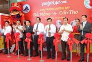 VietJet mở đường bay Đà Nẵng – Cần Thơ