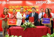 Ngân hàng Tiên Phong cung cấp tín dụng máy bay