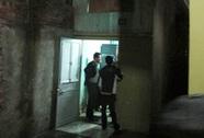Bắt được nghi can chủ mưu chém Trung úy CSGT