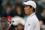 Ngày buồn của Wawrinka và Nishikori