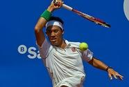 Kei Nishikori và đỉnh cao sự nghiệp thứ 7