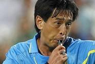 """Trọng tài """"khắc tinh"""" của Brazil cầm còi trận khai mạc World Cup"""