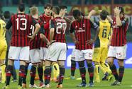 Diego Costa nhấn chìm Milan tại San Siro