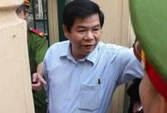 """Vụ án """"bầu Kiên"""": Bắt tạm giam Phạm Trung Cang, Lê Vũ Kỳ"""