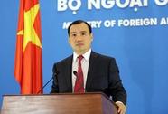 Đề nghị Ukraine bảo đảm an toàn tính mạng cho người Việt