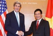 Việt Nam hoan nghênh Mỹ thúc đẩy bỏ cấm vận vũ khí