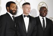 Phim Gravity và 12 Years A Slave cùng được vinh danh