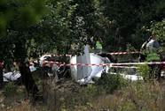 11 người chết vì máy bay rơi